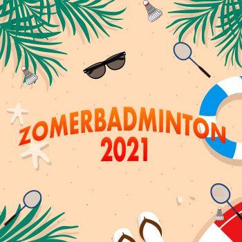 BCN Zomerbadminton 2021