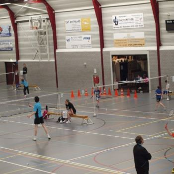 BCN Clubkampioenschappen Junioren