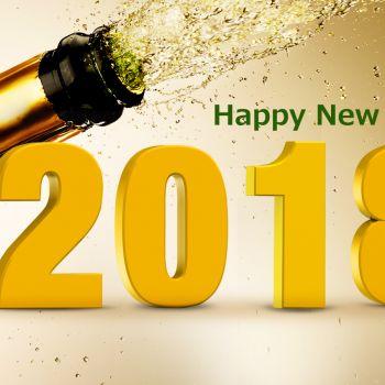 BCN Nieuwjaarsreceptie 2018