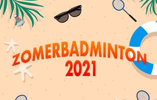 BCN Zomerbadminton 2021 1