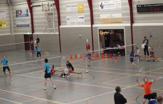 BCN Clubkampioenschappen Junioren 1