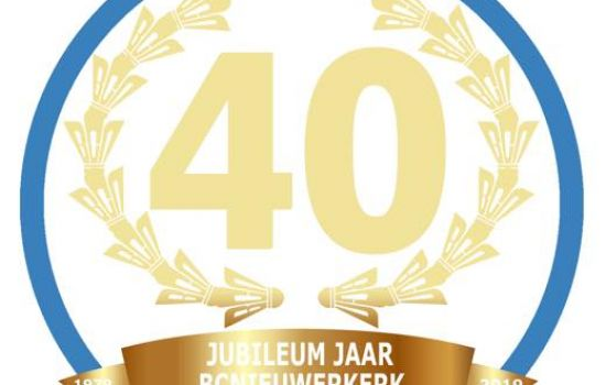 40 jaar Lustrum - reunie 1