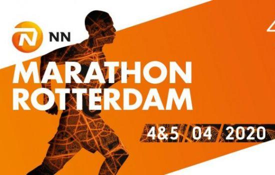 Marathon Rotterdam afgelast 1