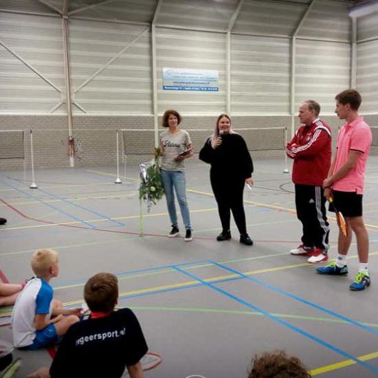 Na jaren bij BCN actief als speler en jeugdtrainer nemen wij afscheid van Wim Offermeyer. 1