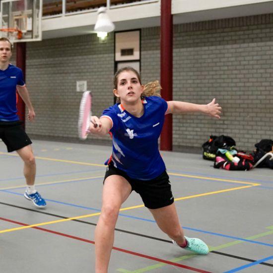 BC Nieuwerkerk sluit af met winst