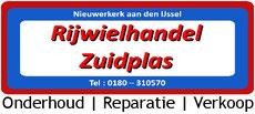 Rijwielhandel Zuidplas is sponsor van BCN Zomerbadminton 2019