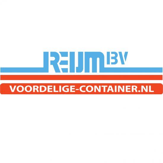 Reijm BV Voordelige container huren is sponsor van BCN! 1