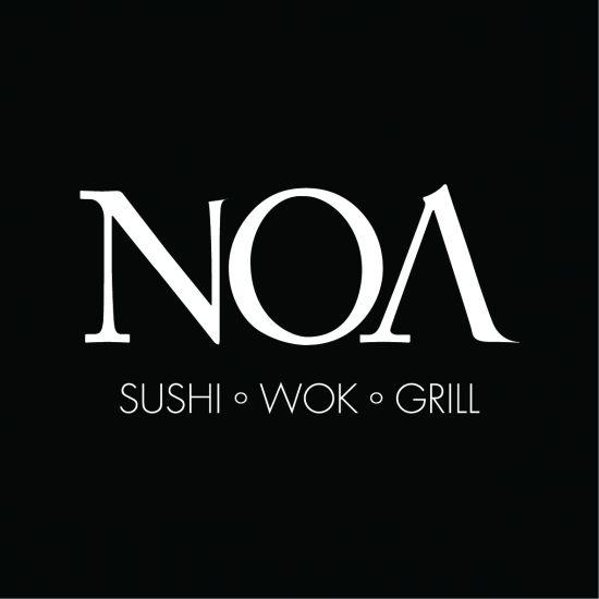 Ga als team lekker eten bij Noa Sushi & Grill 1