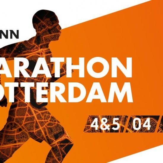 Vrijwilligers Marathon Rotterdam 2020 1