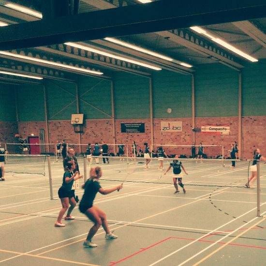 BC Nieuwerkerk 1 laat punten liggen 1