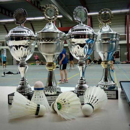 Clubkampioenschappen 2017 1