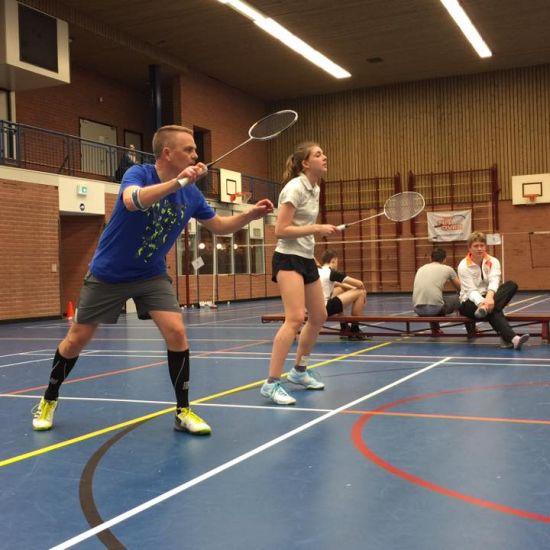 BC Nieuwerkerk zegeviert in Bleiswijk 1