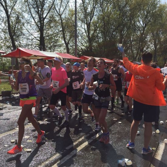 Rotterdam Marathon 2017 3