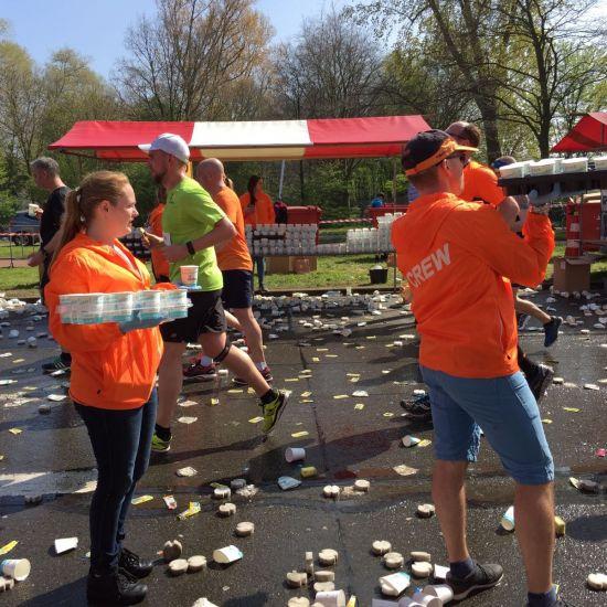 Rotterdam Marathon 2017 4