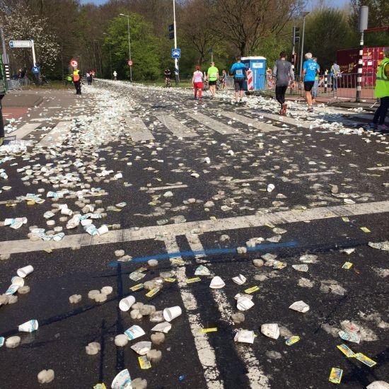 Rotterdam Marathon 2017 5