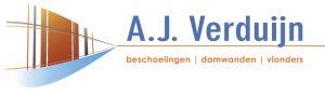 Logo Verduijn voor software